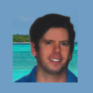 Picture of Andy Lax, Webmaster of the 7 Questions Guy