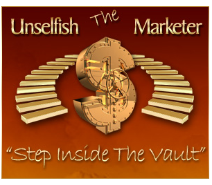 Read my Unselfish Marketer review and see if this PLR platform lives up to its name